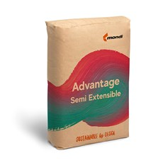 Advantage Semi Extensible