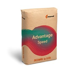 Advantage Speed