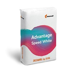 Advantage Speed White