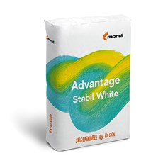 Advantage Stabil White