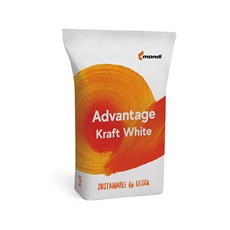 Advantage Kraft White
