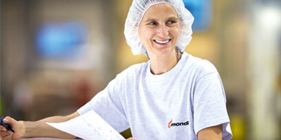 Mondi Consumer Flexibles to expand printing capacity and portfolio offering in Russia