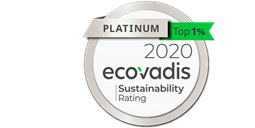Ecovadis Medal Logo 2020 Web Overview