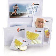 Portion packs