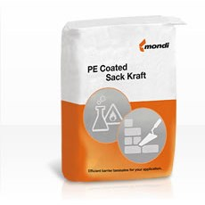 PE Coated Sack Kraft