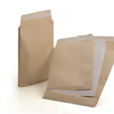 Reinforced envelopes