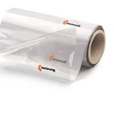 Tube laminating films