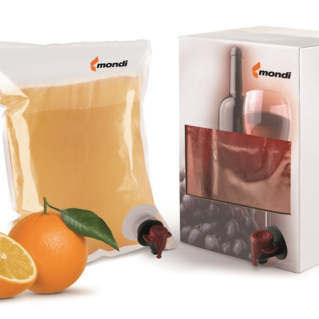 Into A Glass Or Another Container And Do Not Have To Finish The Entire Package In One Go As Beverage Remains Sealed Fresh Inside Bag