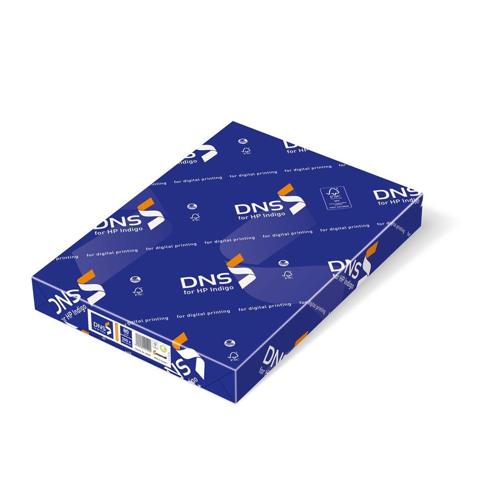 DNS® for HP Indigo