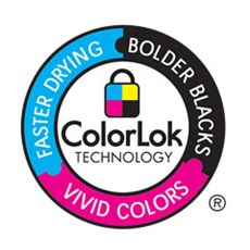 ColorLok® technology