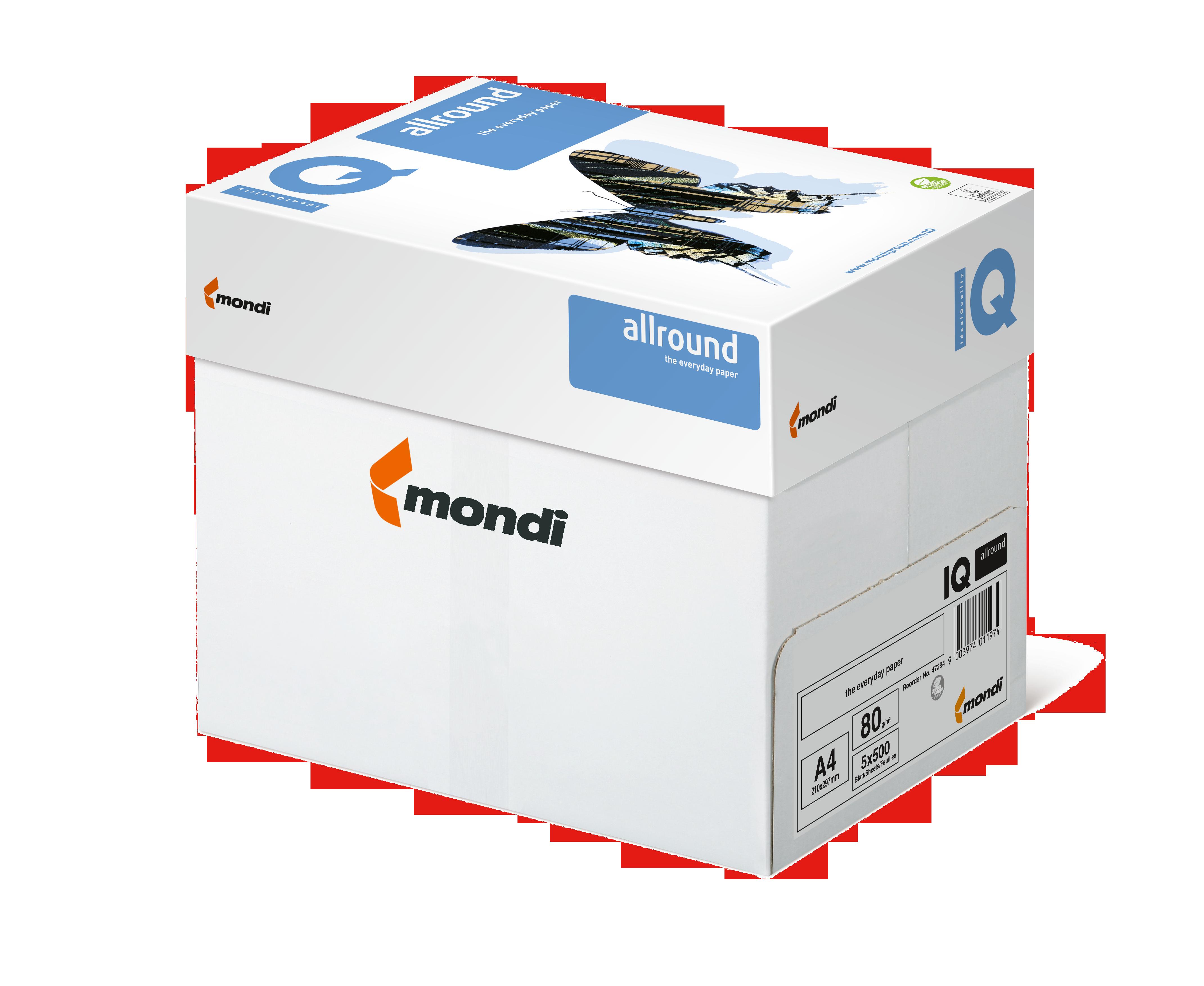 Print Ready Images Mondi Group Ideal 2245 4 Mm Paper Shredder Iq Allround