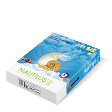 NAUTILUS® SuperWhite