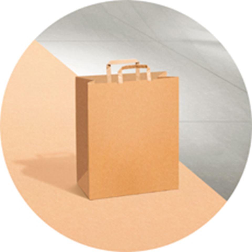 Speciality kraft paper